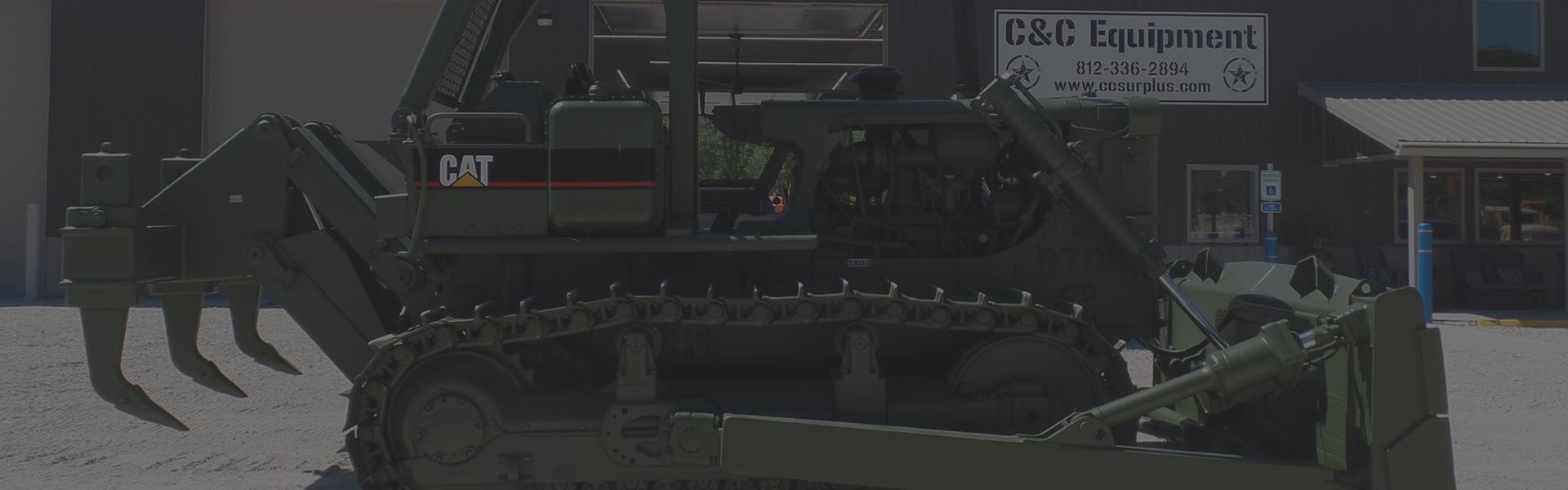 C&C Equipment